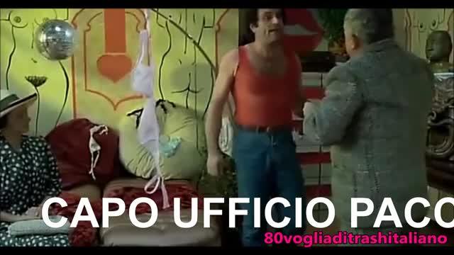 Watch and share Paolo Villaggio GIFs and Loris Batacchi GIFs on Gfycat