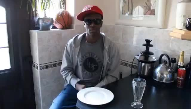 Watch KSI Lunch GIF on Gfycat. Discover more Chicken GIFs on Gfycat