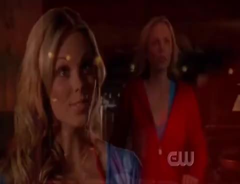 Watch and share Smallville GIFs and Kara Kent GIFs on Gfycat