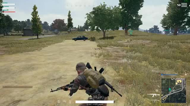 Watch and share Pubg GIFs by iFIFPRO  RealChiko on Gfycat