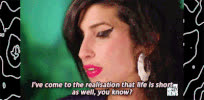 Rip Amy Winehouse GIFs