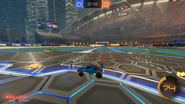 Watch and share Rocket League 2020.05.13 - 19.31.12.21.DVR GIFs by mynxii on Gfycat