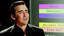 Watch Admiral Eyebrows GIF on Gfycat. Discover more god that scene where sara calls him out is so hard to color, halt and catch fire, joe macmillan, kali, lee pace, my edits, season 2 GIFs on Gfycat