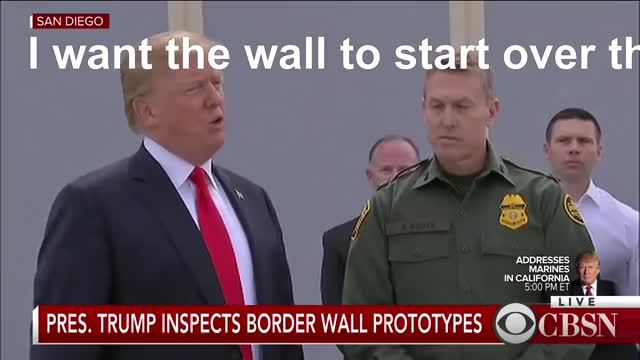 Watch and share Donald Trump GIFs and Border Wall GIFs on Gfycat