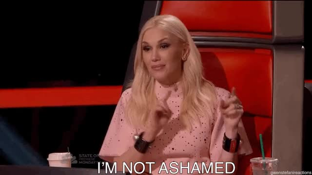 Watch Ashamed GIF on Gfycat. Discover more related GIFs on Gfycat
