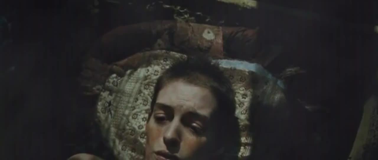 Les Misérables - 2012 GIFs