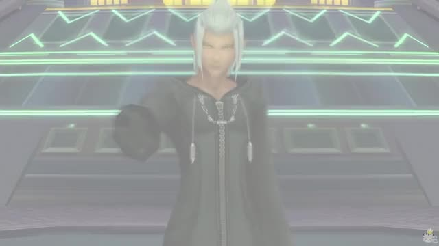 Watch and share Dream Drop Distance GIFs and Kingdom Hearts GIFs by dustsnitch on Gfycat