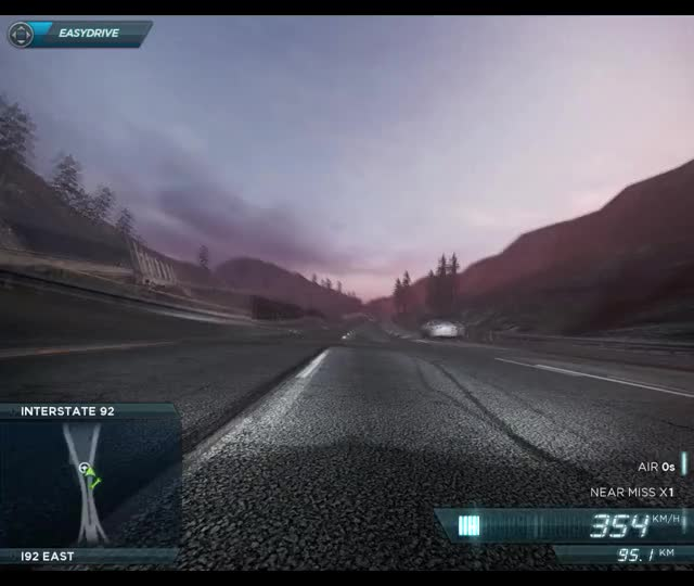 Watch [NFS:MW2012] let's jump... or not (reddit) GIF by @jeuv on Gfycat. Discover more gamephysics GIFs on Gfycat