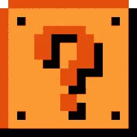Watch and share 8-Bit Block animated stickers on Gfycat