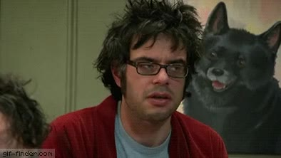Watch are you serious GIF on Gfycat. Discover more Jemaine Clement GIFs on Gfycat