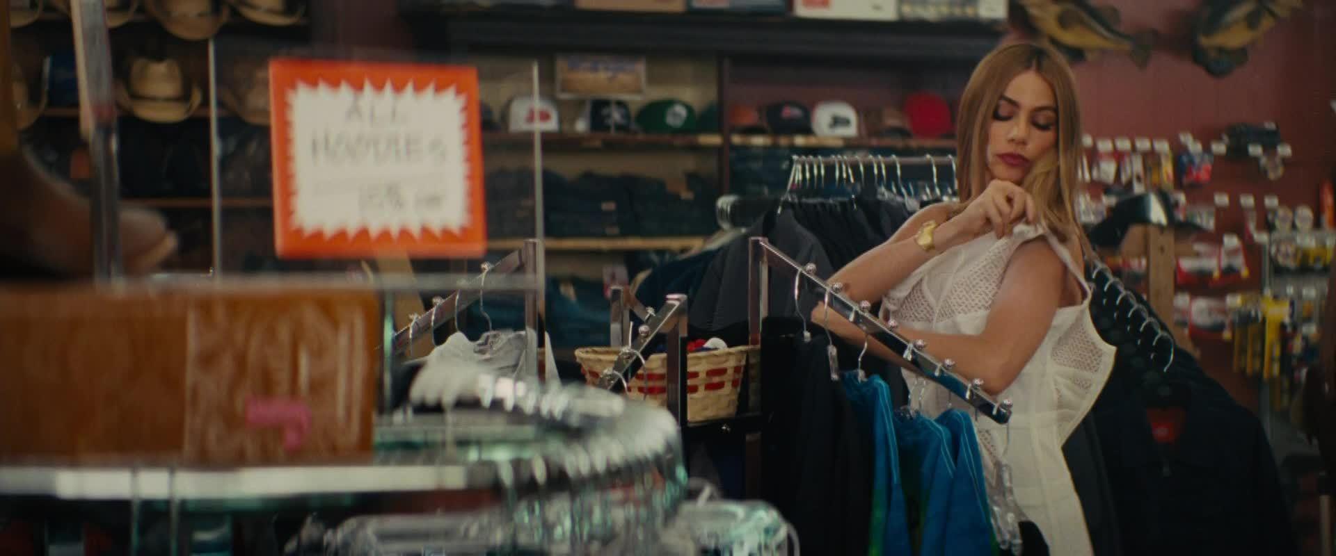 celebs, watchitfortheplot, Sofia Vergara in 'Hot Pursuit (2015)' GIFs