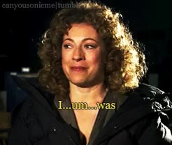 Watch this trending GIF on Gfycat. Discover more Ageless Queen of the Whoniverse, Alex Kingston, BTS, Behind the Scenes, Best.Face.Ever., Confidential, Doctor Who, Favourite Person, Gifs: Mine, Hello Benjamin, I Basically Made This For Kingston's Face, Kingston's Face: A Mix of Horror At Being Called Mrs. Robinson and Delight At Being A Cougar, Let's Kill Hitler, Mine, Mrs. Robinson, My Edit, River Song, Steven Moffat, The Impossible Astronaut GIFs on Gfycat