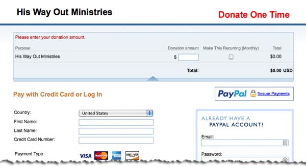 Watch and share How To Make A Monthly, Recurring Donation Using PayPal GIFs on Gfycat