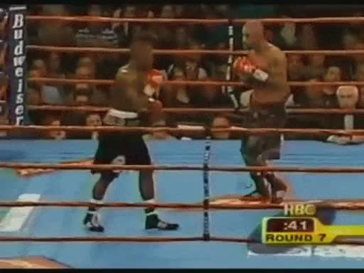 Watch Mayweather Leaping Hook GIF by @mightyfighter on Gfycat. Discover more related GIFs on Gfycat
