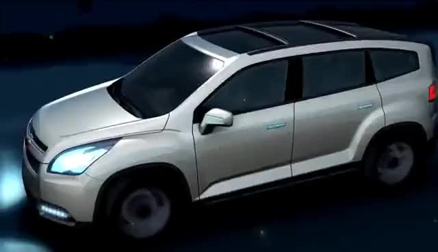 Watch and share Chevrolet Orlando MPV GIFs on Gfycat