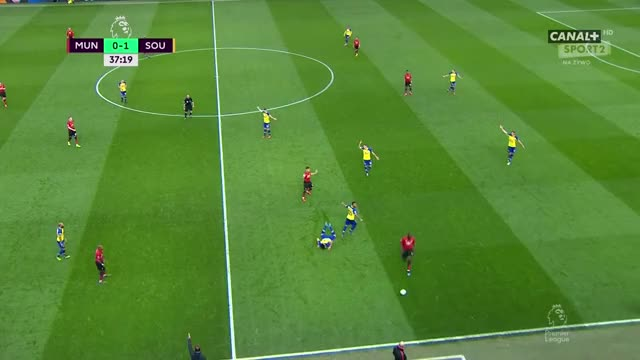 Watch and share Manchester United GIFs and Southampton GIFs on Gfycat