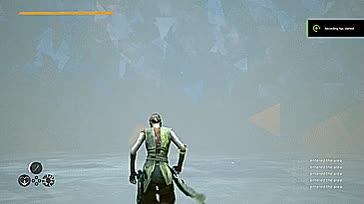 Watch and share Upside Down Of Absolver GIFs by wossaname on Gfycat