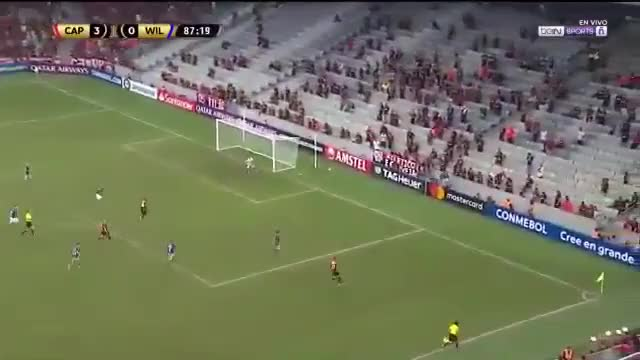 Watch and share Atlético Paranaense GIFs and Resumen En Español GIFs on Gfycat