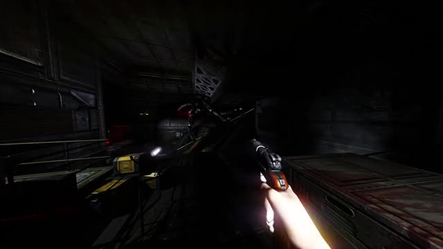 Watch and share Doom 3 GIFs and Reload GIFs by Alexander452 on Gfycat