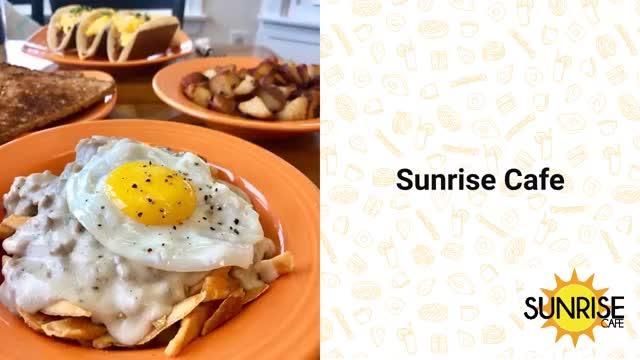 Watch and share Breakfast Ocean City NJ GIFs on Gfycat