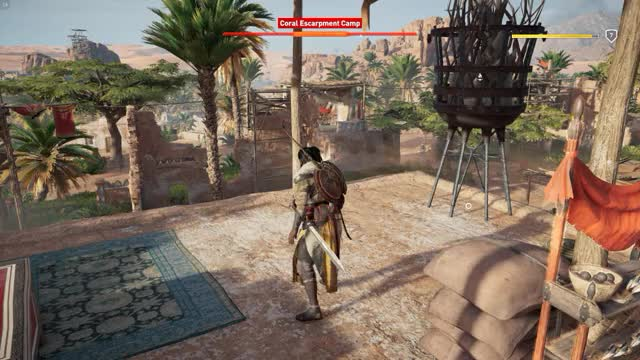Watch and share Assasins Creed GIFs and Game Physics GIFs on Gfycat
