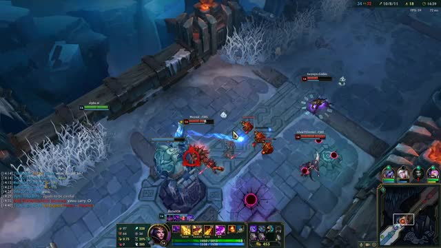 Watch and share League Of Legends GIFs by dincha on Gfycat