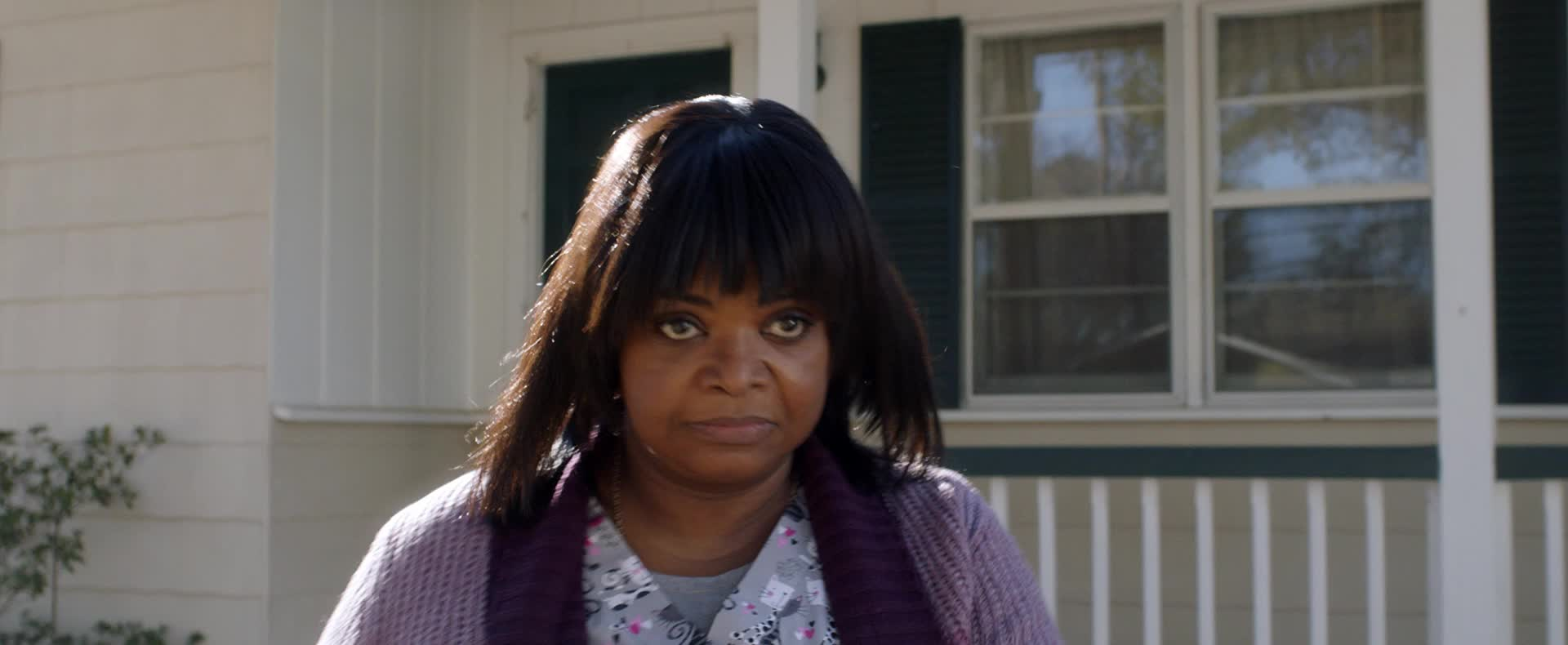 angry, ma, ma movie, mad, octavia spencer, pissed off, MA Pissed Off Octavia Spencer GIFs
