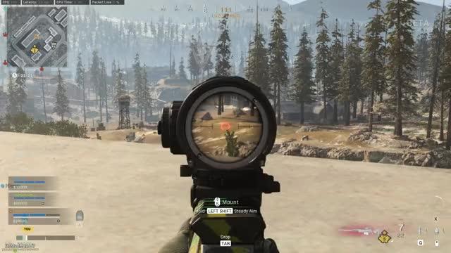 Watch and share Modern Warfare GIFs by upshift on Gfycat