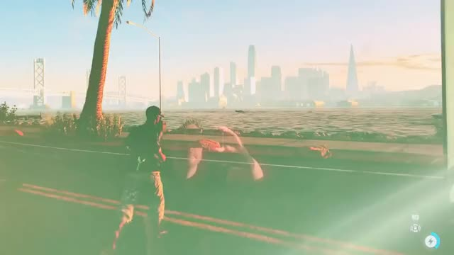 Watch and share Watchdogs GIFs by Sir42 on Gfycat