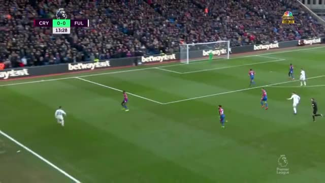Watch and share Crystal Palace GIFs and Soccer GIFs on Gfycat