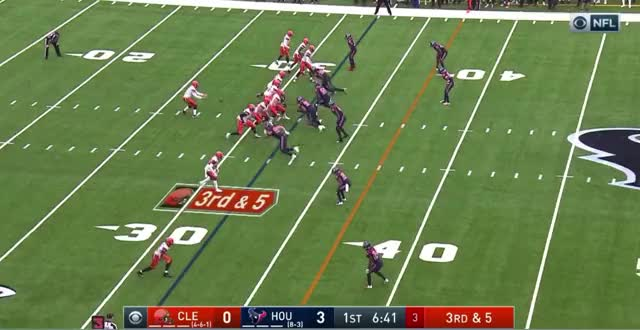 Watch Week 13--Cunningham Dropped INT GIF by Matt Weston (@mbw987) on Gfycat. Discover more Cleveland Browns, Houston Texans, football GIFs on Gfycat