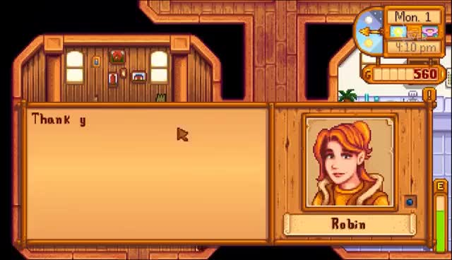 Watch Yo soy gamer de rancho | Stardew Valley | Pixel Byte # 8 GIF on Gfycat. Discover more related GIFs on Gfycat