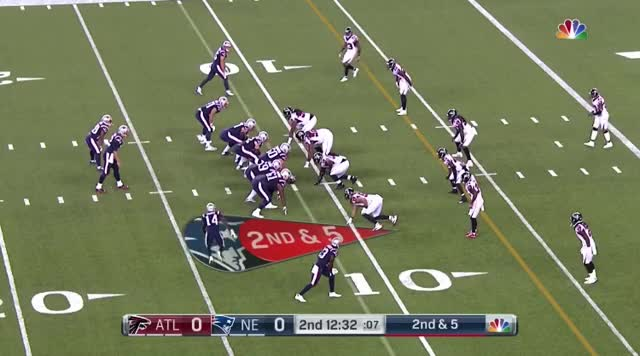 Watch and share 9 Brady TD Pass To Cooks.mov GIFs on Gfycat