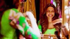 Watch and share Deepika Padukone GIFs and Happy New Year GIFs on Gfycat