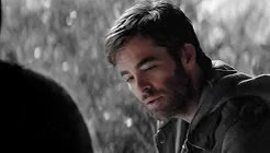 Watch - ARCHANGEL - GIF on Gfycat. Discover more caleb, chris pine, my gifs, pineedit, xxarchangelxx, z for zachariah GIFs on Gfycat