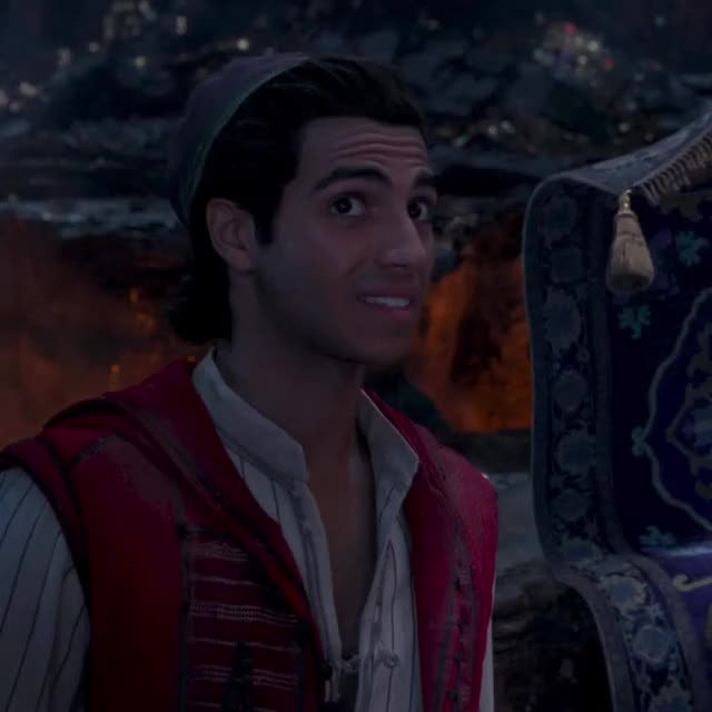 Watch and share Aladdin GIFs by MikeyMo on Gfycat