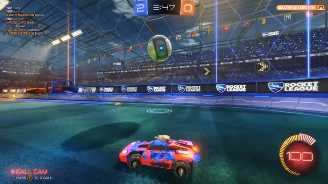 Watch and share Rocket League GIFs by grandylusion on Gfycat