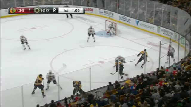 Watch and share Chicago Blackhawks GIFs and Boston Bruins GIFs by Beep Boop on Gfycat