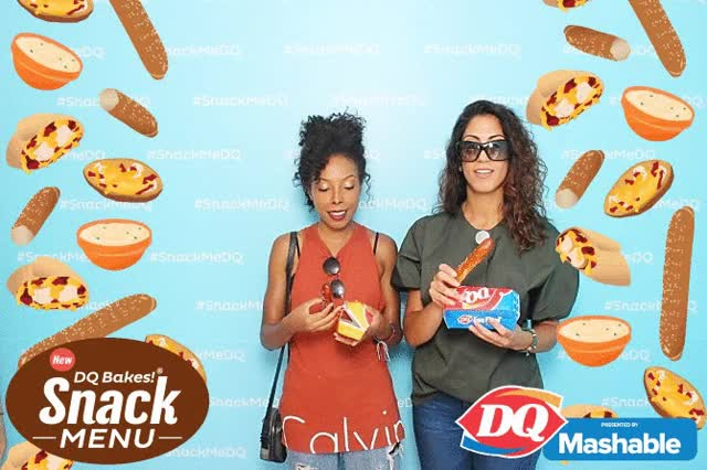 Watch and share Dairy Queen GIFs on Gfycat