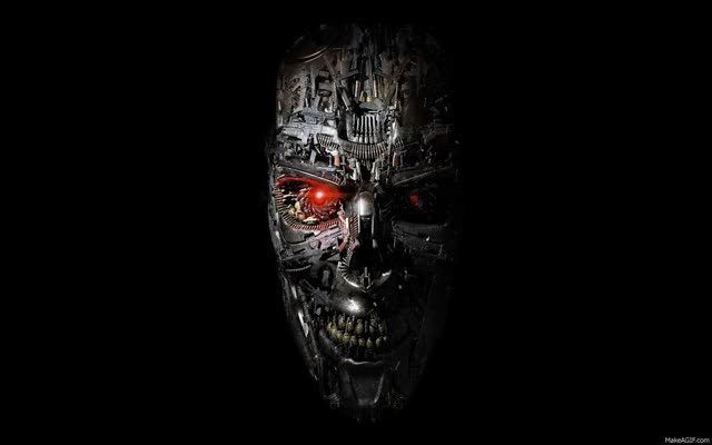 Watch and share Terminator GIFs on Gfycat