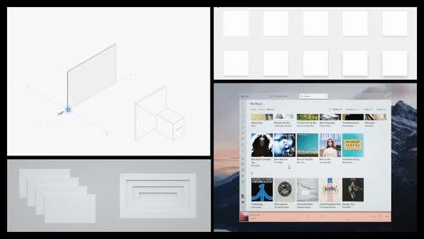 Watch and share Windows-10-fluent-3 GIFs by Maciej Gajewski on Gfycat