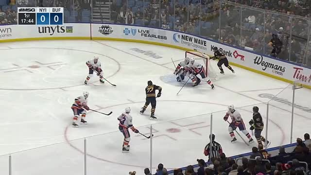 Watch and share Toews Defense GIFs by NYI Gifs on Gfycat