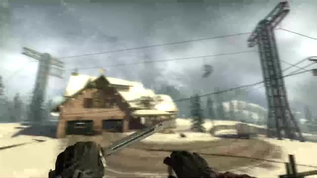 Watch and share Bayonet GIFs and Csgo GIFs by delphion on Gfycat