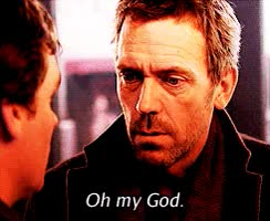 Watch .reply GIF on Gfycat. Discover more hugh laurie GIFs on Gfycat