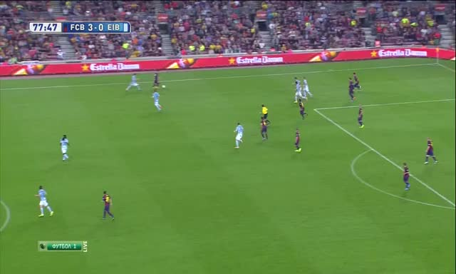 Watch and share Soccer GIFs and Barca GIFs by mrkangaroo on Gfycat