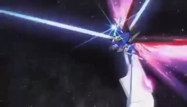 Watch and share Destiny GIFs and Gundam GIFs on Gfycat