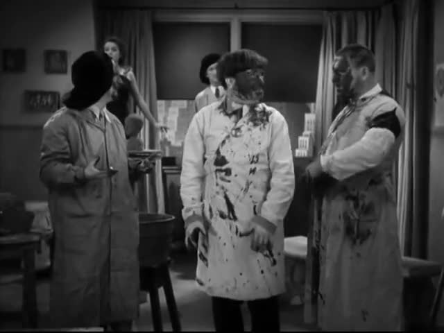 Watch and share The Three Stooges GIFs and The 3 Stooges GIFs by Tayne on Gfycat
