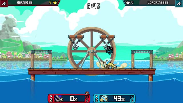 Watch and share Rivals Of Aether 2019-11-19 19-59-48 GIFs by hermoise on Gfycat