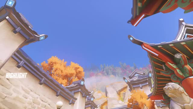 Watch pocket gen GIF on Gfycat. Discover more ana, highlight, overwatch GIFs on Gfycat