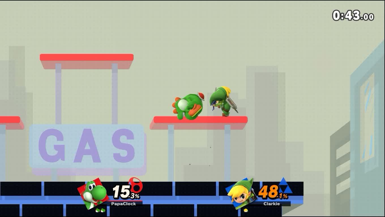 Smash Ultimate GIFs